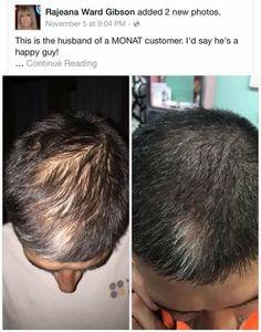 b93e31ec387 Premium Hair Care - MONAT Hair - MONAT Global. Monat Before And AfterHair  ...