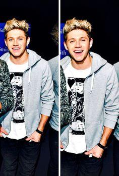 Niall ! I love him xx
