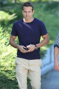 Ryan Reynolds (Panerai)