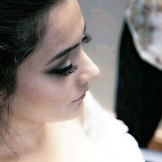 gelin makyajı, bridal makeup www.tugceyildiz.com