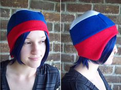 Russia Flag Hat  2014 Sochi Winter Olympics Get it just by Akiseo, $15.00
