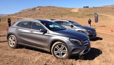 Mercedes-Benz GLA Chile precio