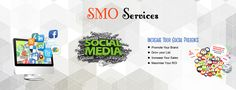 Social media optimization services India have become synonym to SMO services as the services include all the major branches of SMO. The service is provided by experienced professionals. Also, where others are charging a huge price for SMO, Indians are offering affordable service. http://www.aboconsultancy.com/smo-services.html