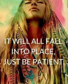 Positive Vibes, Positive Quotes, Patience Quotes, Mind Body Spirit, Change Is Good, More Than Words, Long Beach, Witchcraft, Self Love
