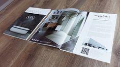 No os perdais la nueva publicación #acquabella en la revista Sala Baño…