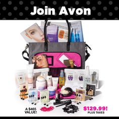Stand Up Mirror, Avon Representative, French Beauty, Be Your Own Boss, Skin So Soft, Lipstick Colors, Starter Kit, How To Apply, Product Display