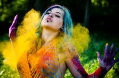 Top Happy Holi Shayari Messages