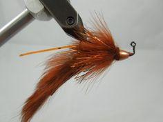 Bighorn - Barr's Meatwhistle Streamer