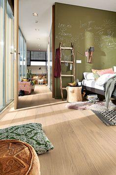 Schöner Eiche Holzboden Parkett Von MEISTER   Holt Euch Ein Kostenloses  Muster Bei Www.planeo