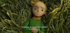 The Little Prince (2015)