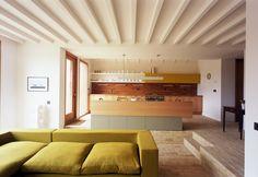 Project Details (orange cottage) | Project Orange