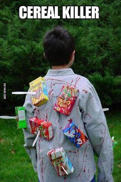 creative costume idea for next year                              …