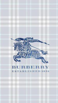 iPHONE5壁紙97-Burberry-バーバリーの画像