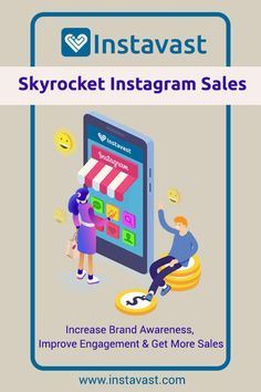 Instagram Automation tools help you increase brand awareness and improve engagement while saving your precious time. Employ our services to level up your conversion and get more sales effortlessly.  #InstagramBot #Instagram-Automation #SocialSelling #SocialMediaMarketing #Marketing #Growthhacking
