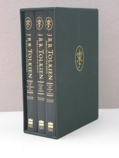 The Lord of the Rings special edition