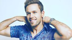 """5 Things You Didn't Know About """"Younger"""" Hunk Dan Amboyer"""