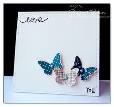 Love You by ~SylviaB~, via Flickr
