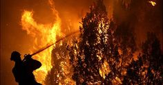 Climate studies: Western wildfires have doubled, New York City flood risk will triple - Climate change may be behind the rise in extreme events, say scientists. And the numbers support th - # Fire Truck Drawing, Flood Risk, Us Department Of Agriculture, Wildland Firefighter, Head In The Sand, Wild Fire, What Is Like, Fire Trucks, Climate Change