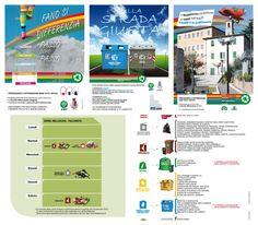 """Nell'anno 2010 ci siamo aggiudicati il bando di gara per i servizi di #comunicazione per #Aset. Ciò ha comportato la realizzazione di diverse campagne di comunicazione (""""Passo dopo passo Fano si differenzia"""", """"Apri la porta alla raccolta"""", """"Sulla strada giusta"""") su tematiche ambientali e di raccolta differenziata. La distribuzione ha riguardato i comuni di #Mondavio, #Fano,  #Bellocchi, #Carrara, #Cuccurano e #Sant'Ippolito,  tramite manifesti 70×100, locandine e totem, eco-calendari e…"""