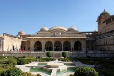 Royal Rajasthan on Wheels: 7 days, a train, a world: the incredible India - Day 4 Train Travel, Incredible India, Jaipur, Wheels, Journey, The Incredibles, Mansions, World, House Styles