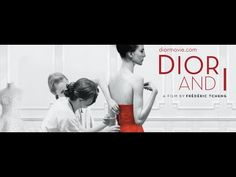 Dior and I, a documentary about the creation of Christian Dior's haute couture collection