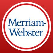 Merriam-Webster Dictionary #free #gratis #dictionary #dicionario #thesaurus #sinonimos #iphone #ipad #ipodtouch