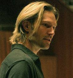 Composer and Conductor Eric Whitacre. He is an exception to my general belief that average-looking people make amazing things.
