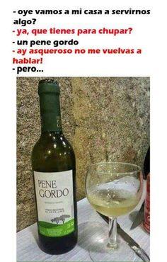 El Pene Gordo-Imagen Graciosa de Hoy nº 87432