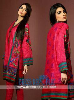 619a9898b20 Umar Sayeed Al Karam New Eid Cotton Collection 2014 Buy Online Umar Sayeed  Al Karam New