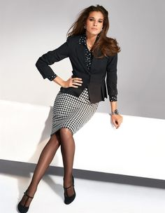 look ejecutivo mujer - Buscar con Google