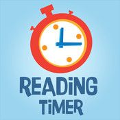 Scholastic Reading Timer App for iPhone/iPad - FEATURES  Time and log reading minutes with an interactive stopwatch, boost motivation to keep kids reading while school is out; help schools break the read for the world record; daily tips, articles and booklists for parents; and more