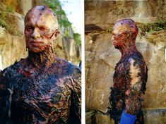 behind the scenes: STAR WARS EPISODE III: REVENGE OF THE SITH (2005)