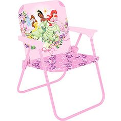 Disney - Princess Dream from the Heart Patio Chair, Sets of 2