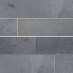 You'll love the Montauk 12'' x 12'' Slate Field Tile in Black/Gray at Wayfair - Great Deals on all Home Improvement products with Free Shipping on most stuff, even the big stuff.