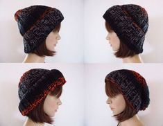 Beanie, Knitted Hats, Winter Hats, Knitting, Style, Fashion, Jewelry Dish, Spare Ribs, Patterns