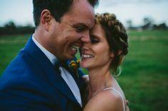 Australian Farm Wedding by Still Love Photography