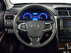 New Toyota Camry – restyling super popular sedan Toyota Camry, Spy, Popular, Popular Pins, Most Popular