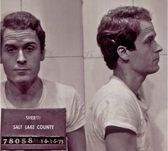 """During his year at the University of Puget Sound Law School, Ted Bundy's grades suffered because he became a voyeur. While the other people in his car pool sat in class, he would walk the darkened streets of Tacoma peeping in windows. But, Ted had..."