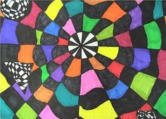Artsonia Art Museum :: Artwork by MaryKatherine3, grade 7
