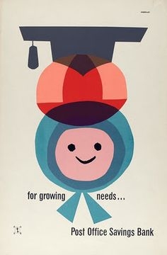 Tom Eckersley - posters