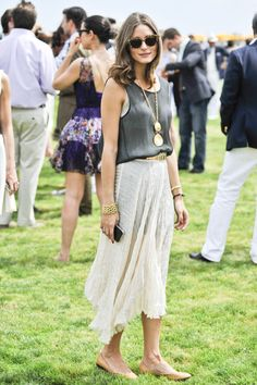 Veuve Clicquot Polo Classic 2012 At Liberty State Park Hosted By Clive Owen (PHOTOS)