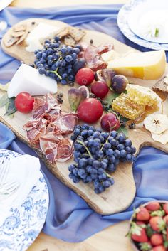 3 Picture-Perfect 4th of July Recipes