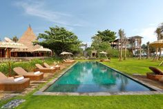 The most rated hotels in Nusa Dua