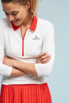 Anthropologie Adidas by Stella McCartney Long-Sleeved Tennis Top https://www.anthropologie.com/shop/adidas-by-stella-mccartney-long-sleeved-tennis-top?cm_mmc=userselection-_-product-_-share-_-40510968