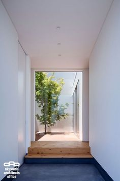 Home plans modern interiors trendy ideas Wood Cafe, Long House, Villa, Patio Interior, House Entrance, Home Wallpaper, Japanese House, Trendy Home, Interior Architecture
