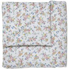 Cath Kidston Bleached Flowers Duvet Cover Set - Duvet Covers