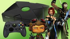First 13 Original Xbox Games Announced for Xbox One Compatibility - IGN  ||  A baker's dozen original Xbox games are getting 1080p resolution with better framerates and loading times too. http://www.ign.com/articles/2017/10/23/first-13-original-xbox-games-announced-for-xbox-one-compatibility?utm_campaign=crowdfire&utm_content=crowdfire&utm_medium=social&utm_source=pinterest