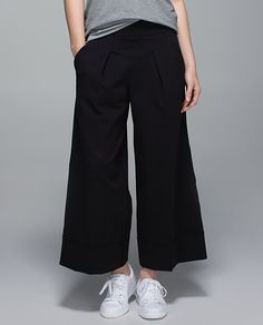For the Yin pant / yoga