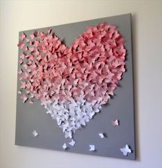 All of these DIY room décor ideas are very easy to create and time-saving too. You can pick any one of them that suits your personality and taste.