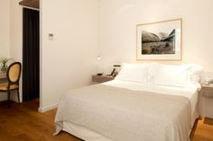 #Deluxe #Room at Hotel Neri #Barcelona
